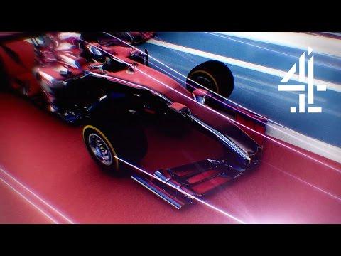 Formula 1   Starts Saturday 25th March on Channel 4