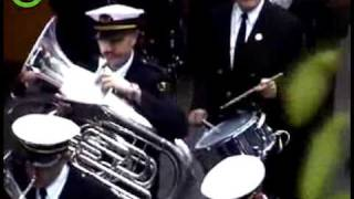 Marching Band - Trumpet Joke