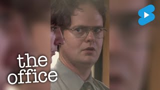 Do You Want to Form an Alliance? #shorts  - The Office US