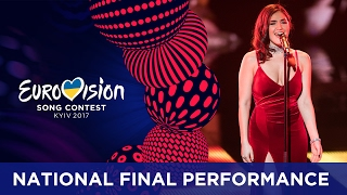 Timebelle - Apollo (Switzerland) Eurovision 2017 - National Final Performance