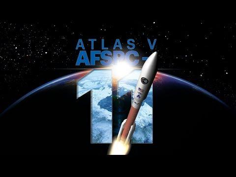 Atlas V AFSPC-11 Live Launch Broadcast (April 14)