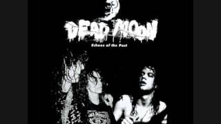 Dead Moon   Running Out Of Time