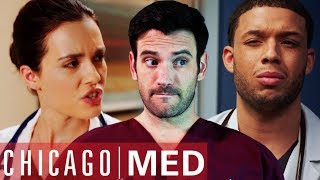 Medical Jargon | Chicago Med