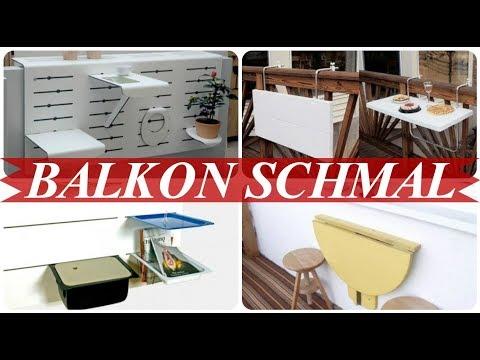 ᐅᐅ Schmaler Balkon Test November 2018