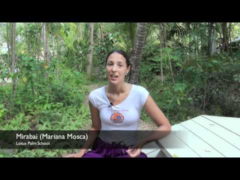 Thai Yoga Massage Certification Course - YouTube