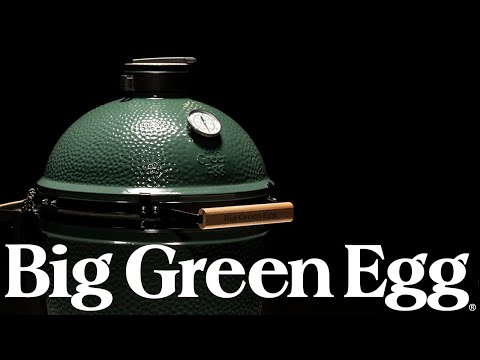 Manacare delicioasa preparata pe gratarul ceramic kamado Big Green Egg
