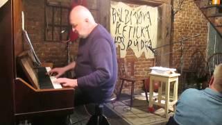 Video Boogie na útěku: Vlasta Jareš, Vladimír Merta,  (Balbínka 4.3. 2