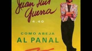 Como abeja al panal-Juan Luis Guerra/Descargar 2016