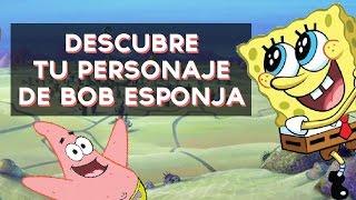 Cual personaje de Bob esponja va con tu personalidad? Descubre que personaje de bob esponja eres con este divertido test! ↠↠ ¡No te olvides de suscribirte ...