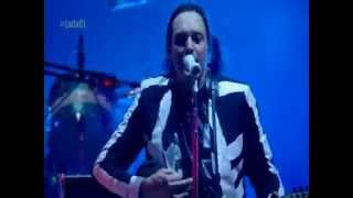 Arcade Fire - Intervention (Live Lollapalooza Chile 2014)