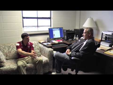 Around Town with Neal Brown