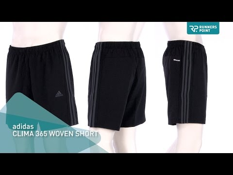 adidas CLIMA 365 WOVEN SHORT
