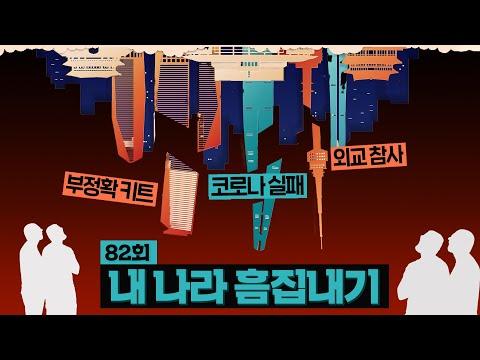 코로나 사대주의, 언론이 한국을 '후진국' 만드는 법