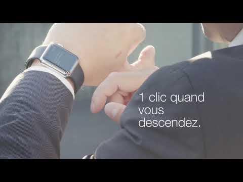 FAIRTIQ Apple Watch fr