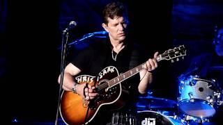 Chris Isaak - Forever Blue (Live in Copenhagen, June 6th, 2010)