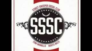 Street Sweeper Social Club - Everythang