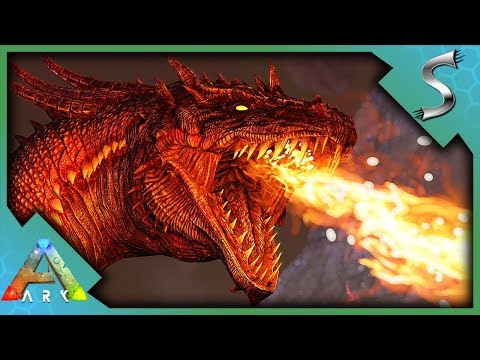 THE MOMENT OF TRUTH... ALPHA DRAGON BOSS FIGHT... - Ultimate Ark [E34 - The Island]