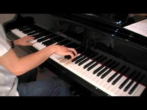 """Franz Schubert - """"Ständchen (Serenade)"""" Moderato D 957"""