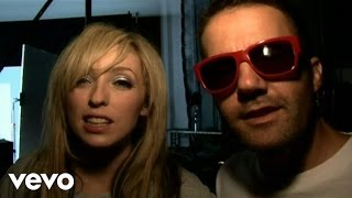 The Ting Tings - Shut Up and Let Me Go - Making Of
