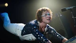 Taron Egerton   Crocodile Rock (From Rocketman)