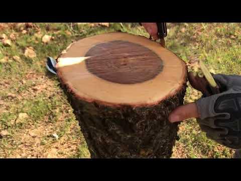 Crema per un petto di foreste dense AP