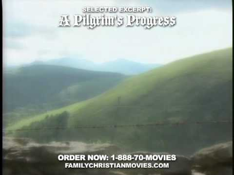 A Pilgrims Progress: The Story of John Bunyan movie- trailer