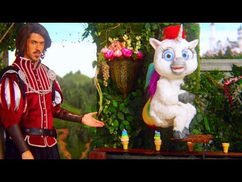 hqdefault - ¿Te pueden explicar un principe y un unicornio como cagar mejor? Sí