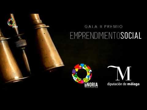 La Traviesa Ediciones, openODS, y TO en casa, ganadores del II Premio de Emprendimiento Social La Noria de la Diputación de Málaga