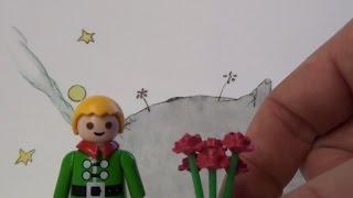 Der Kleine Prinz to go (Saint-Exupéry in 7 Minuten)