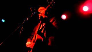 """Alex Dezen - """"Kung Fu Grip Kiss"""" - Schubas - Chicago - 10/22/11"""