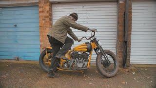 Lucky Luke | Harley-Davidson