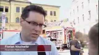 preview picture of video 'Ehrenamtsmesse .:. Videobericht Pafnet .:. Feuerwehr Pfaffenhofen a.d.Ilm .:. 2011'