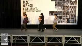 The Dance Conservatory--Panalangin