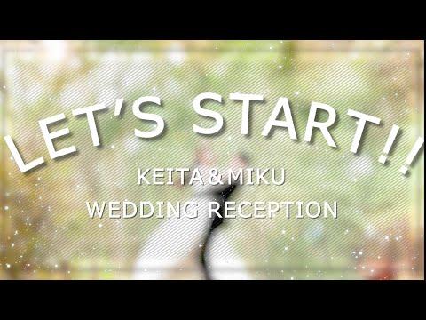 最短2日で結婚式オープニングムービーつくります プロが作成したホームページ風ハイクオリティムービー!! イメージ1