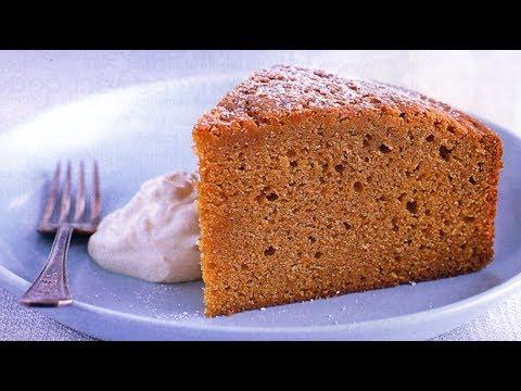 Video CARAMEL MUD CAKE