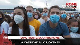 Viatge apostòlic del Papa Francesc a Hongria i Eslovàquia