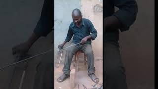 How to Cut Rebar (Metal Rods)