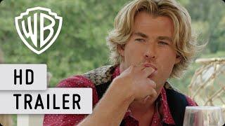 Vacation - Wir sind die Griswolds Film Trailer
