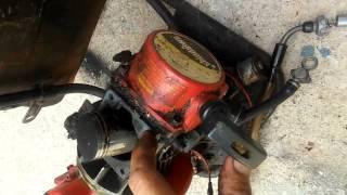 como consertar motor 2 tempos