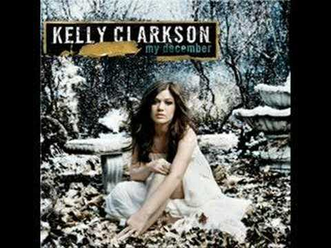 Kelly Clarkson - Can I Have A Kiss