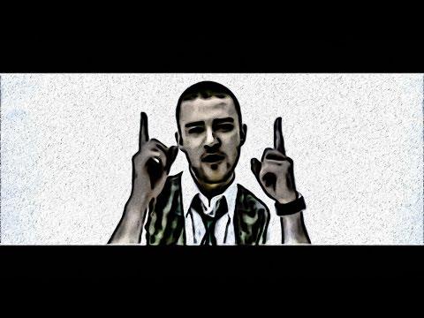 Justin Timberlake - My Love - Music Video - Animated Version
