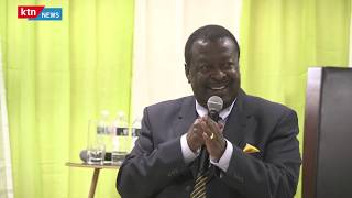 MUDAVADI: I AM THE BEST BET!