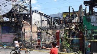Gara-gara Utang, Satu Keluarga Tewas Dibakar Sindikat Narkoba di Makassar, Diotaki Napi dari Penjara