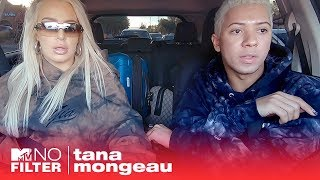 With Paris Hilton's help, Tana prepares to launch her first perfume line. Later, when Tana accompanies Imari to their hometown of Las Vegas they are faced with an emergency situation they never could've predicted!   #TanaMongeau #MTVNoFilter #MTV  Subscribe to MTV: http://goo.gl/NThuhC  'MTV No Filter: Tana Turns 21' is the first installment of a new reality series following social media wild child Tana Mongeau and her crazy crew as they navigate vlog life, studio time, partying, and finally becoming adults. Watch the entire first season on MTV YouTube.  More from MTV: Official MTV Website: http://www.mtv.com/ Like MTV: https://www.facebook.com/MTV Follow MTV: https://twitter.com/MTV MTV Instagram: http://instagram.com/mtv  #MTV is your destination for the hit series WNO, VMA, Jersey Shore, The Challenge, MTV Floribama Shore, Teen Mom and much more!