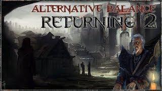 Возвращение 2.0: Альтернативный баланс (КС + СНК) Некромант - #1 Опять за старое