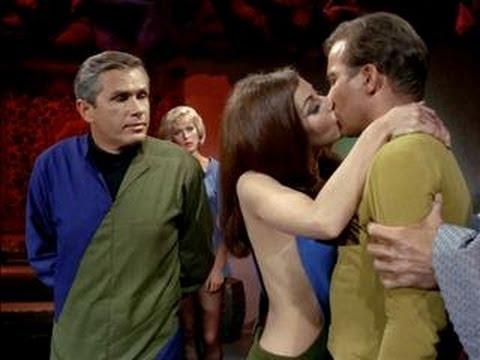 Star Trek - Androids