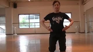 宝塚受験生のダンス講座~ピラティスを取り入れたエクササイズ~のサムネイル