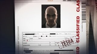 Hitman Absolution - All ICA Files
