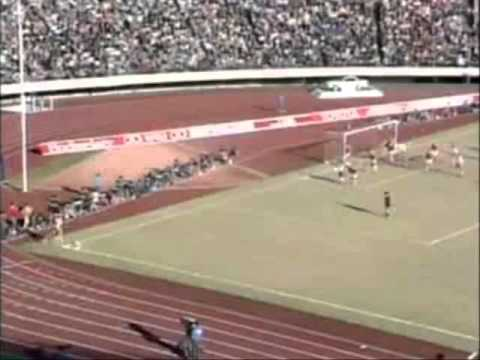 Nacional empata la final del mundo con agónico gol de Ostolaza image