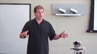 Predicting The Future With Dave Hitz Of NetApp